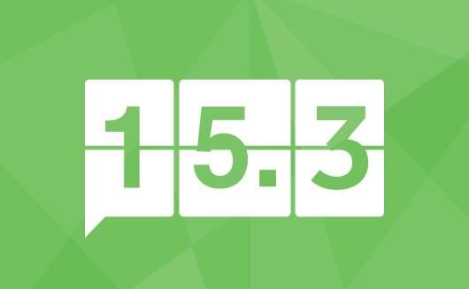 PaperCut v15.3