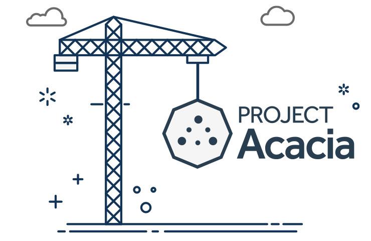 Project Acacia