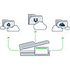 Scan to cloud made easy with PaperCut MF