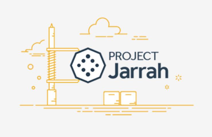 Project Jarrah