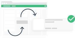 Workflow features