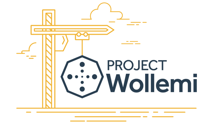 Project Wollemi