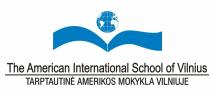 Printing solution at American International School of Vilnius