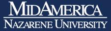 MidAmerica Nazarene University