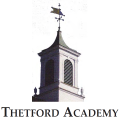 Thetford Academy's print tracking software in action