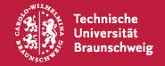 Druckdienstleistungen in der TU Braunschweig