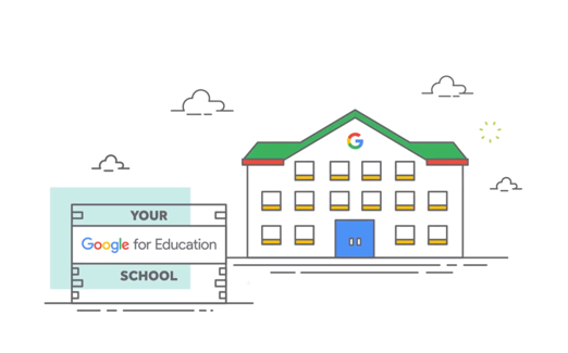PaperCut Google for Education partnership for Chromebook printing
