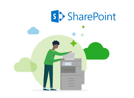 Scan to SharePoint Online